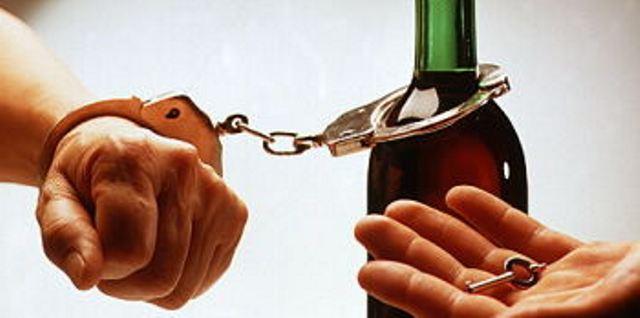 Алкогольная токсикация