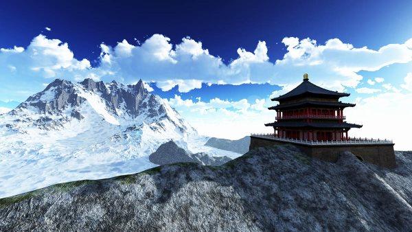 Тибетские методы очищения