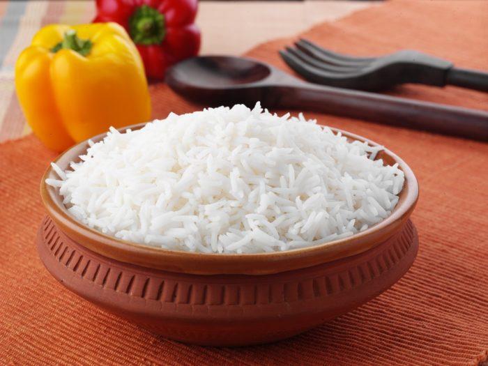 Рисовая диета (34 фото): для похудения и очищения организма от.