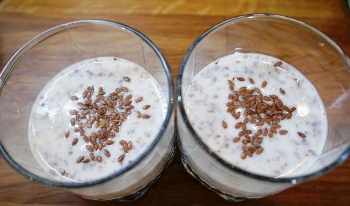 Семена льна для похудения - polzavredru