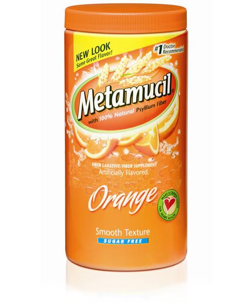 метамуцил