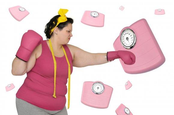 мифы похудение